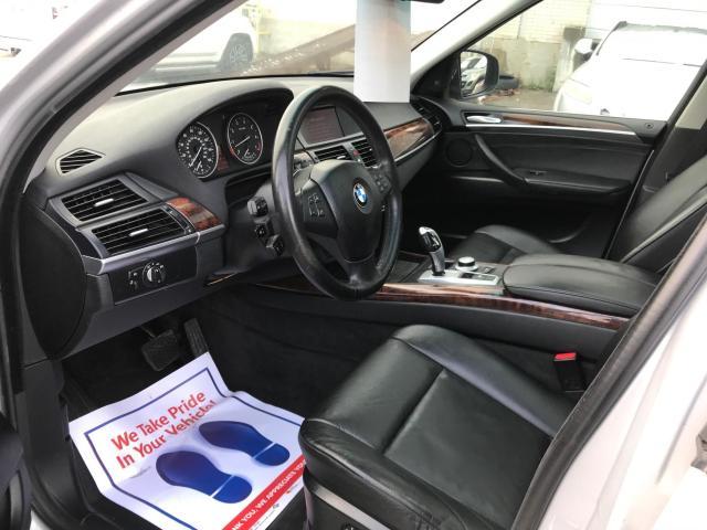 2007 BMW X5 4.8i LEATHER/PANORAMIC SUNROOF Photo12