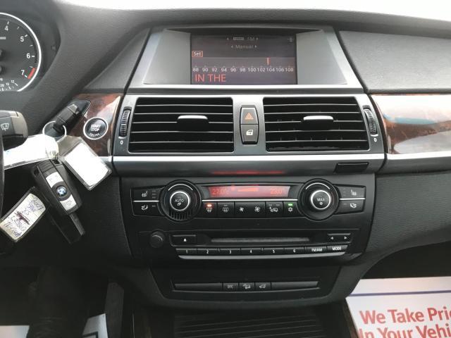 2007 BMW X5 4.8i LEATHER/PANORAMIC SUNROOF Photo15