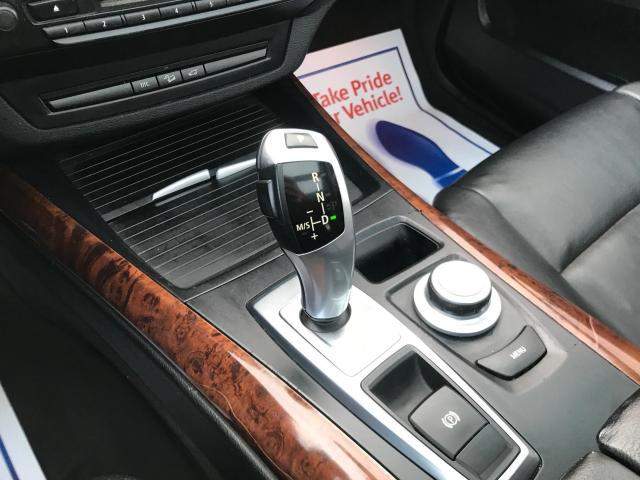 2007 BMW X5 4.8i LEATHER/PANORAMIC SUNROOF Photo16