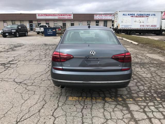 2017 Volkswagen Passat TRENDLINE+ HEATED SEATS/BLUETOOTH/REAR CAMERA Photo6