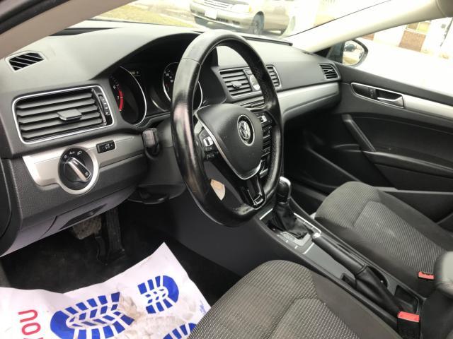 2017 Volkswagen Passat TRENDLINE+ HEATED SEATS/BLUETOOTH/REAR CAMERA Photo10