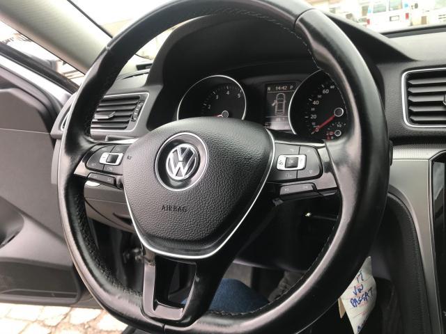 2017 Volkswagen Passat TRENDLINE+ HEATED SEATS/BLUETOOTH/REAR CAMERA Photo11