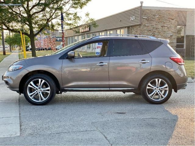 2012 Nissan Murano LE AWD LEATHER/PANORAMIC ROOF/REAR CAMERA Photo2
