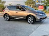 2012 Nissan Murano LE AWD LEATHER/PANORAMIC ROOF/REAR CAMERA Photo28