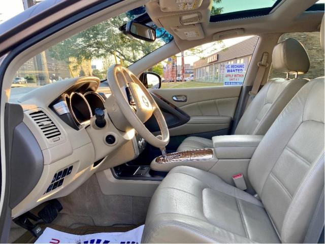 2012 Nissan Murano LE AWD LEATHER/PANORAMIC ROOF/REAR CAMERA Photo9