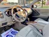 2012 Nissan Murano LE AWD LEATHER/PANORAMIC ROOF/REAR CAMERA Photo31