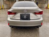 2016 Lexus IS 300 F-SPORT AWD NAVIGATION/REAR VIEW CAMERA Photo15