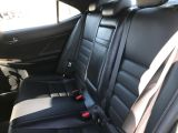 2016 Lexus IS 300 F-SPORT AWD NAVIGATION/REAR VIEW CAMERA Photo22