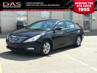 Used 2013 Hyundai Sonata GLS  Pnly 49.000KM/Leather/Sunroof for sale in North York, ON