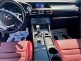 2016 Lexus IS 300 F-SPORT PKG AWD LEATHER/SUNROOF/67K Photo32