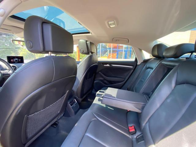 2017 Nissan Pathfinder SL 4X4 NAVIGATION/360 CAMERA/PANORAMIC ROOF Photo12