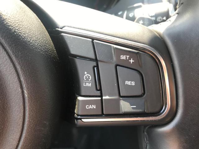 2017 Jaguar F-PACE PREMIUM 20D Diesel  AWD NAVIGATION/REAR CAMERA/PAN Photo13