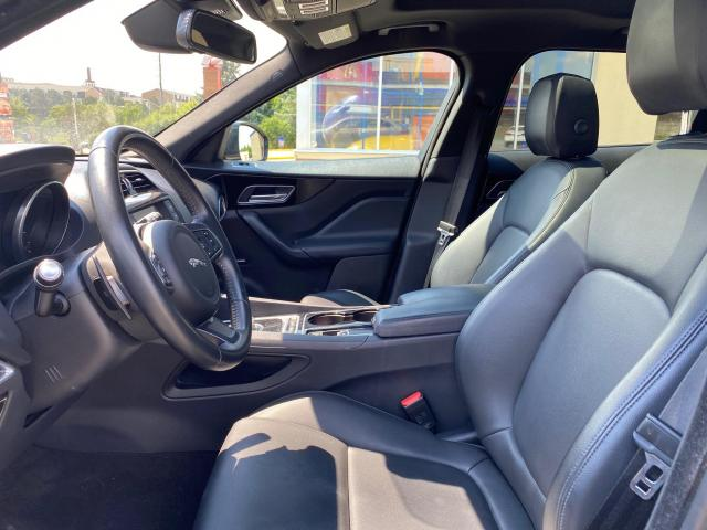 2017 Jaguar F-PACE PREMIUM 20D Diesel  AWD NAVIGATION/REAR CAMERA/PAN Photo16