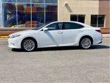 2015 Lexus ES 350 ULTRA PREMIUM NAVIGATION/REAR CAMERA/PANO ROOF/65K Photo22