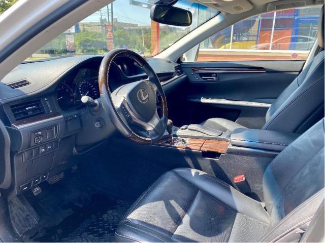 2015 Lexus ES 350 ULTRA PREMIUM NAVIGATION/REAR CAMERA/PANO ROOF/65K Photo10