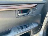 2015 Lexus ES 350 ULTRA PREMIUM NAVIGATION/REAR CAMERA/PANO ROOF/65K Photo31