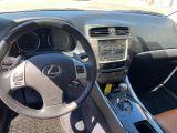 2013 Lexus IS 250 AWD LEATHER/SUNROOF/86K Photo29