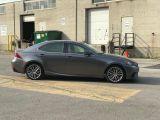 2016 Lexus IS 300 AWD LEATHER/SUNROOF/PUSH TO START Photo22