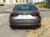 2016 Lexus IS 300 AWD LEATHER/SUNROOF/PUSH TO START Photo24