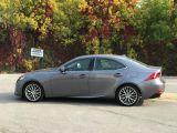 2016 Lexus IS 300 AWD LEATHER/SUNROOF/PUSH TO START Photo26