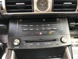 2016 Lexus IS 300 AWD LEATHER/SUNROOF/PUSH TO START Photo28