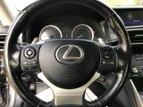 2016 Lexus IS 300 AWD LEATHER/SUNROOF/PUSH TO START Photo32