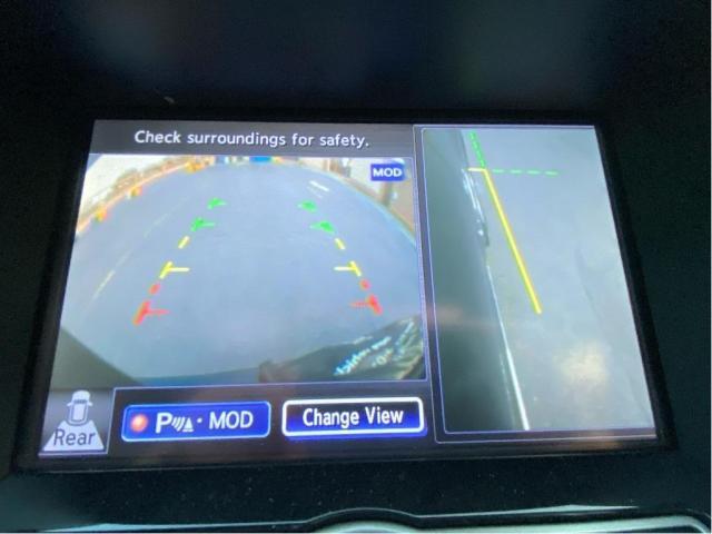 2015 Infiniti QX70 TECHNOLOGY NAVIGATION/SUNROOF/LEATHER Photo17