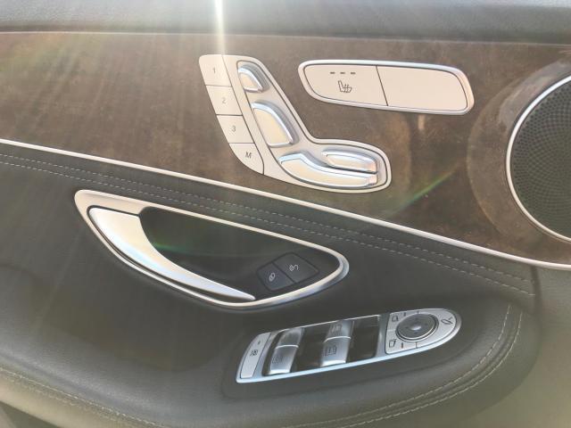 2016 Mercedes-Benz C-Class C300 4MATIC NAVIGATION/PANORAMIC ROOF Photo15