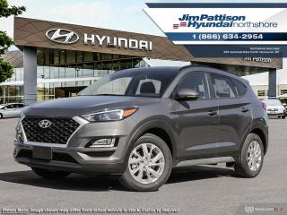New 2021 Hyundai Tucson Preferred w/Sun & Leather Package for sale in North Vancouver, BC