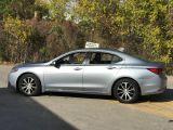2016 Acura TLX TECH PKG AWD NAVIGATION/REAR VIEW CAMERA Photo29