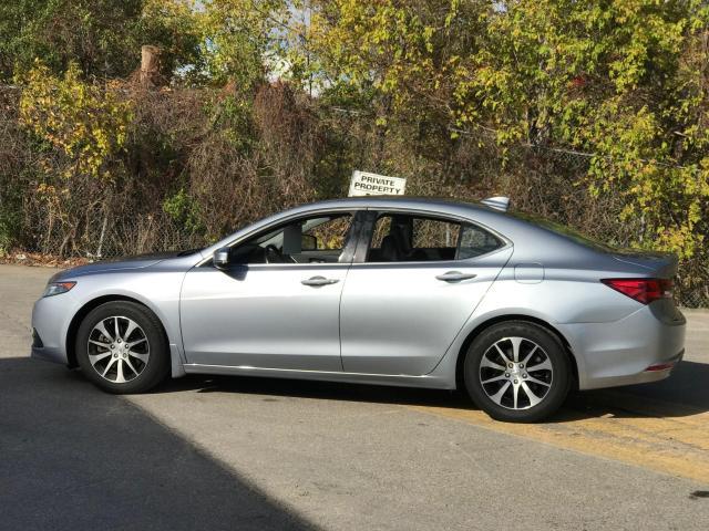 2016 Acura TLX TECH PKG AWD NAVIGATION/REAR VIEW CAMERA Photo8
