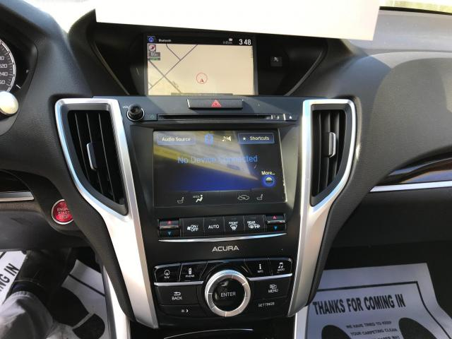 2016 Acura TLX TECH PKG AWD NAVIGATION/REAR VIEW CAMERA Photo13