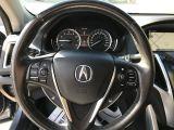 2016 Acura TLX TECH PKG AWD NAVIGATION/REAR VIEW CAMERA Photo35