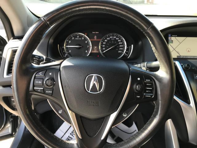 2016 Acura TLX TECH PKG AWD NAVIGATION/REAR VIEW CAMERA Photo14