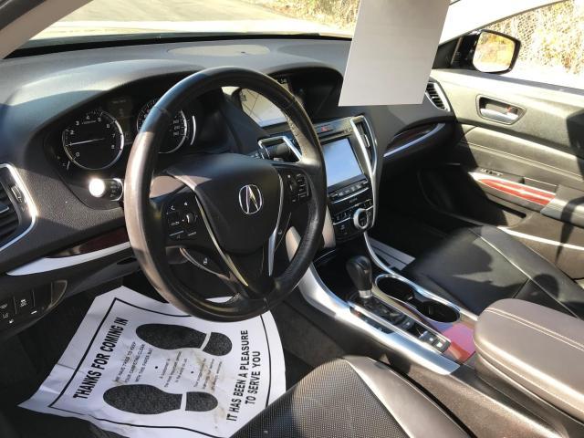 2016 Acura TLX TECH PKG AWD NAVIGATION/REAR VIEW CAMERA Photo17