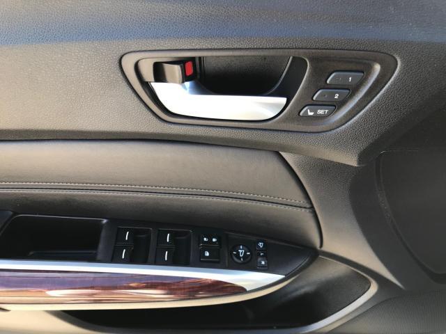 2016 Acura TLX TECH PKG AWD NAVIGATION/REAR VIEW CAMERA Photo18