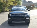2017 Land Rover Discovery SPORT HSE LUXURY NAVIGATION/PANO ROOF/REAR VIEW CA Photo26