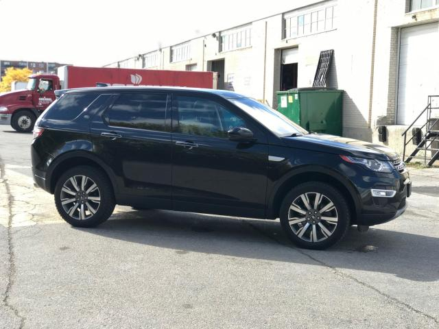 2017 Land Rover Discovery SPORT HSE LUXURY NAVIGATION/PANO ROOF/REAR VIEW CA Photo4