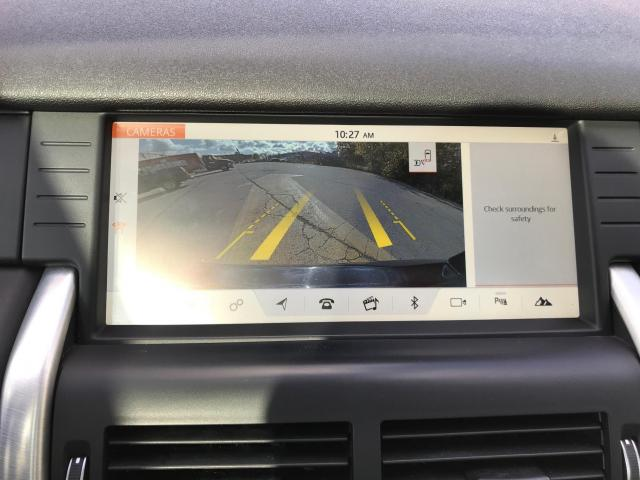 2017 Land Rover Discovery SPORT HSE LUXURY NAVIGATION/PANO ROOF/REAR VIEW CA Photo9