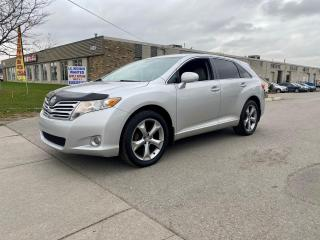 Used 2012 Toyota Venza V6 AWD REAR VIEW CAMERA for sale in North York, ON