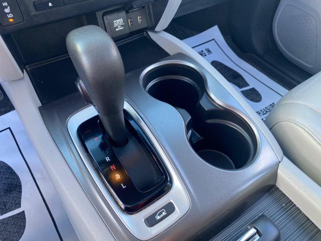 2016 Honda Pilot EX-L AWD LANE DEPARTURE/PRE COLLISION/8 PASS Photo13