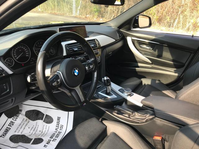 2018 BMW 3 Series 330I XDRIVE M PKG NAVIGATION/REAR CAMERA Photo12