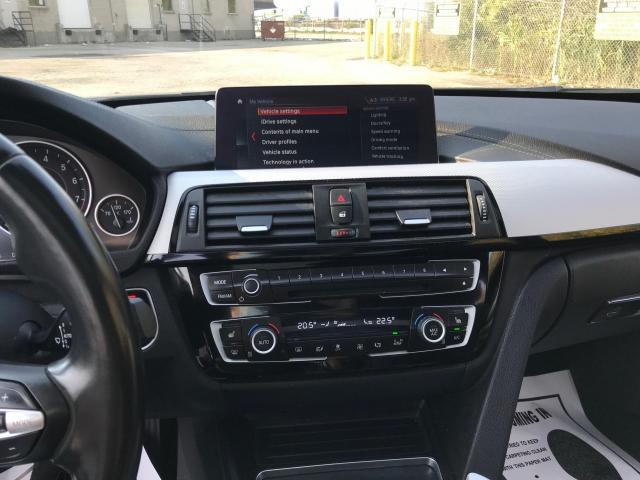 2018 BMW 3 Series 330I XDRIVE M PKG NAVIGATION/REAR CAMERA Photo15