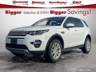 Used 2019 Land Rover Discovery Sport for sale in Etobicoke, ON