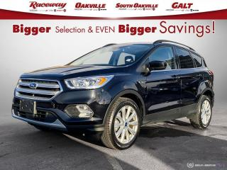 Used 2019 Ford Escape for sale in Etobicoke, ON