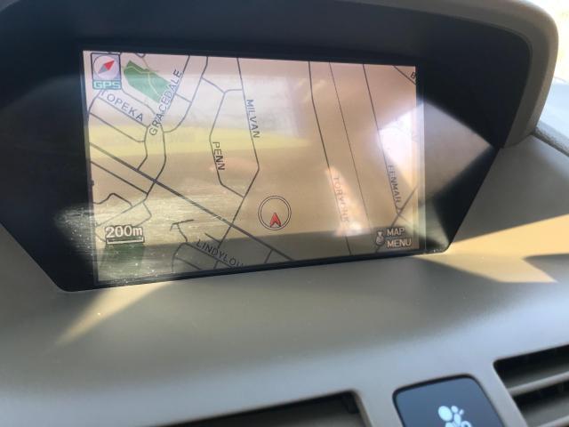 2012 Acura MDX Tech Pkg Navigation/DVD/Sunroof/Camera Photo10