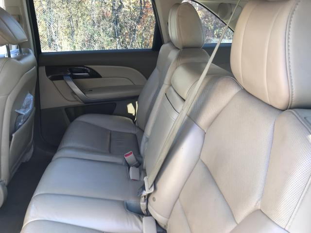 2012 Acura MDX Tech Pkg Navigation/DVD/Sunroof/Camera Photo19