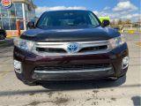 2011 Toyota Highlander HYBRID LEATHER/SUNROOF/REAR CAMERA/7 PASS Photo27