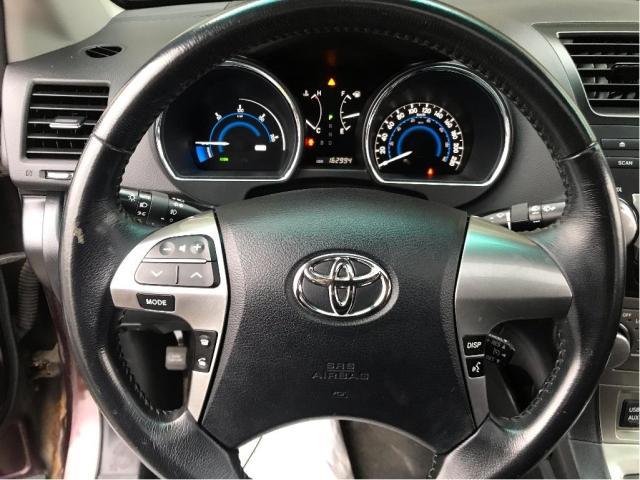 2011 Toyota Highlander HYBRID LEATHER/SUNROOF/REAR CAMERA/7 PASS Photo14