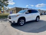 2016 Toyota Highlander LIMITED AWD NAVIGATION/PANORAMIC ROOF/LEATHER Photo16